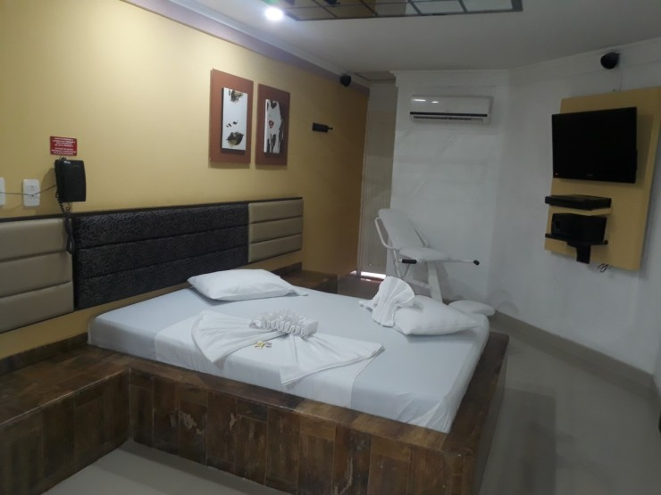motel fantasia 6
